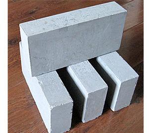 蒸压加气混凝土砖